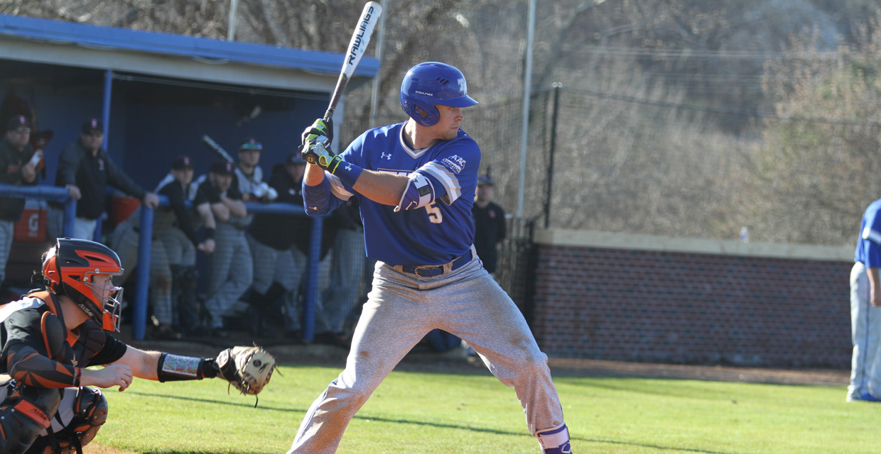 Photo for Bulldogs split with Campbellsville