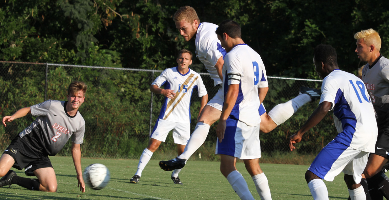 Photo for Bulldogs host Truett McConnell in quarterfinals of AAC Tournament