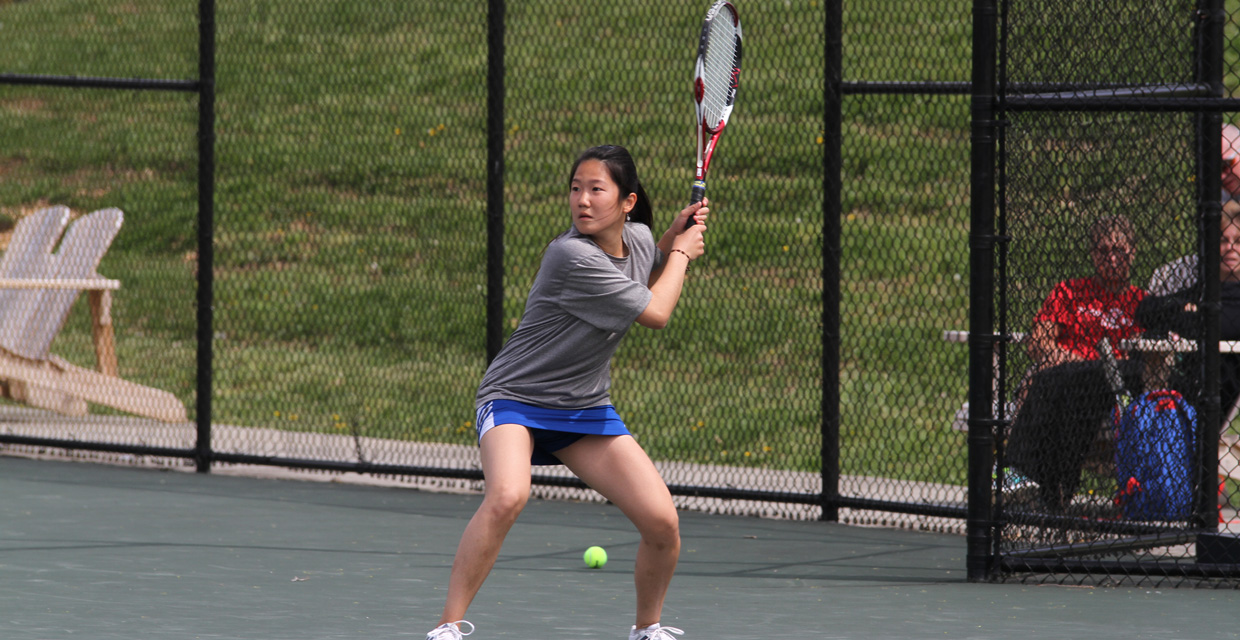 Photo for Hirata named Tennis Player of the Week
