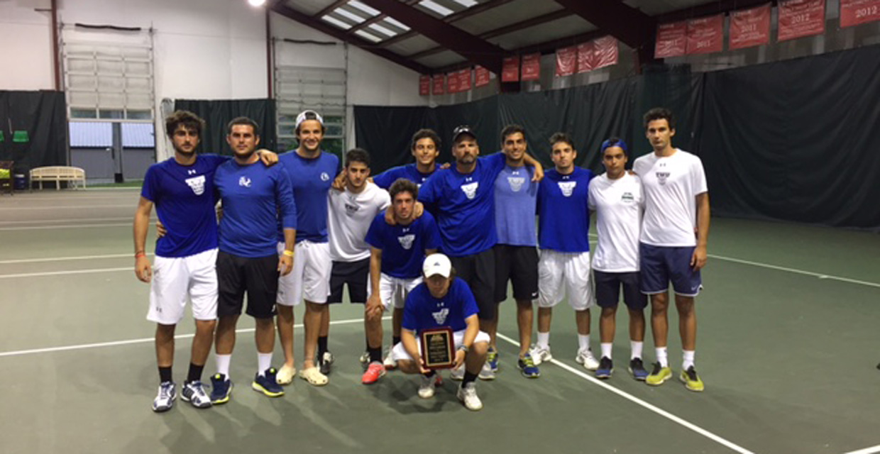Photo for Bulldogs finish 2nd in AAC Championships