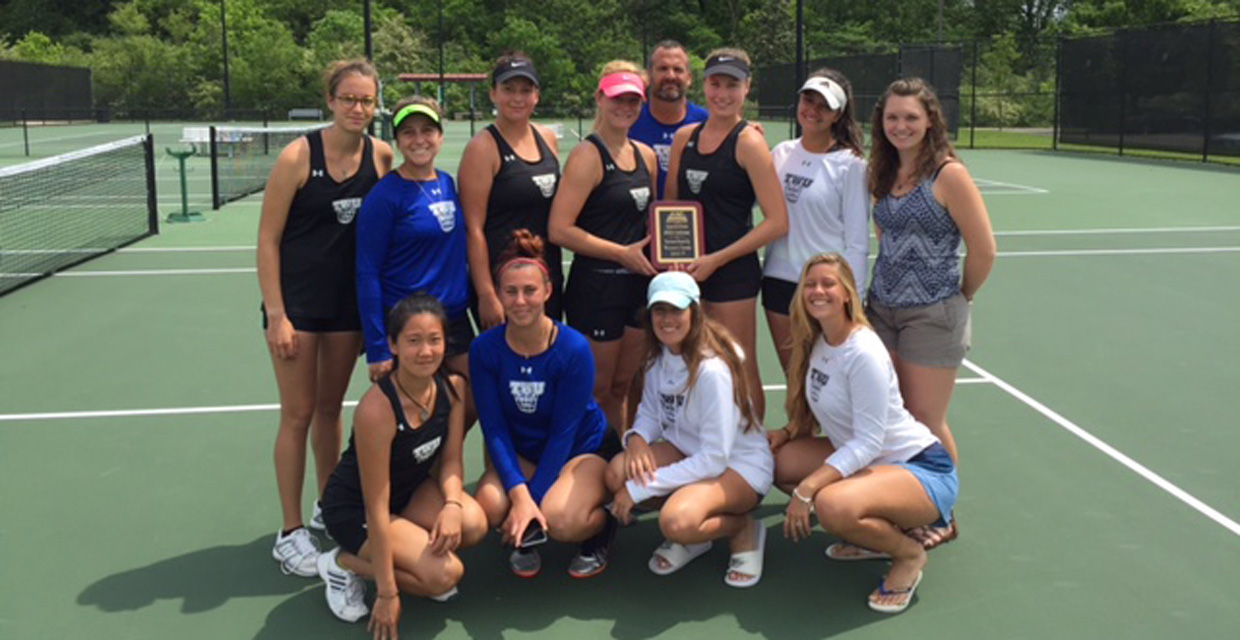 Photo for Lady Bulldogs finish 2nd in AAC Championships