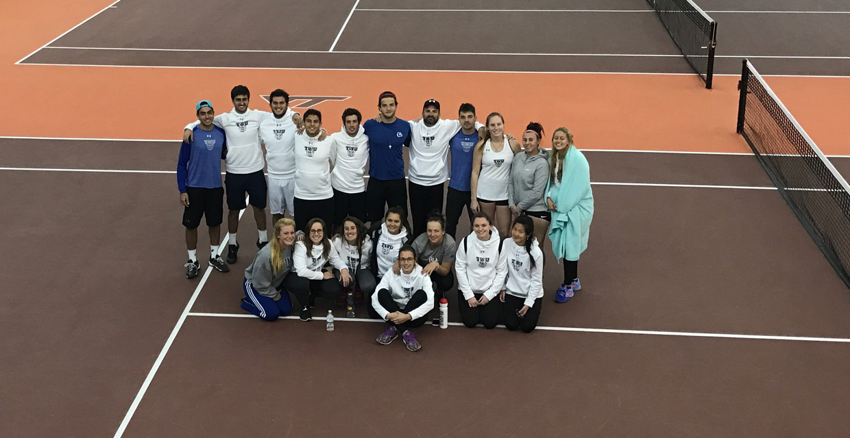 Photo for Bulldogs sweep AAC matches on the road