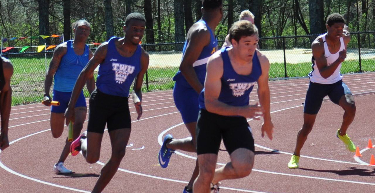 Photo for Bulldogs finish 3rd in AAC Championships