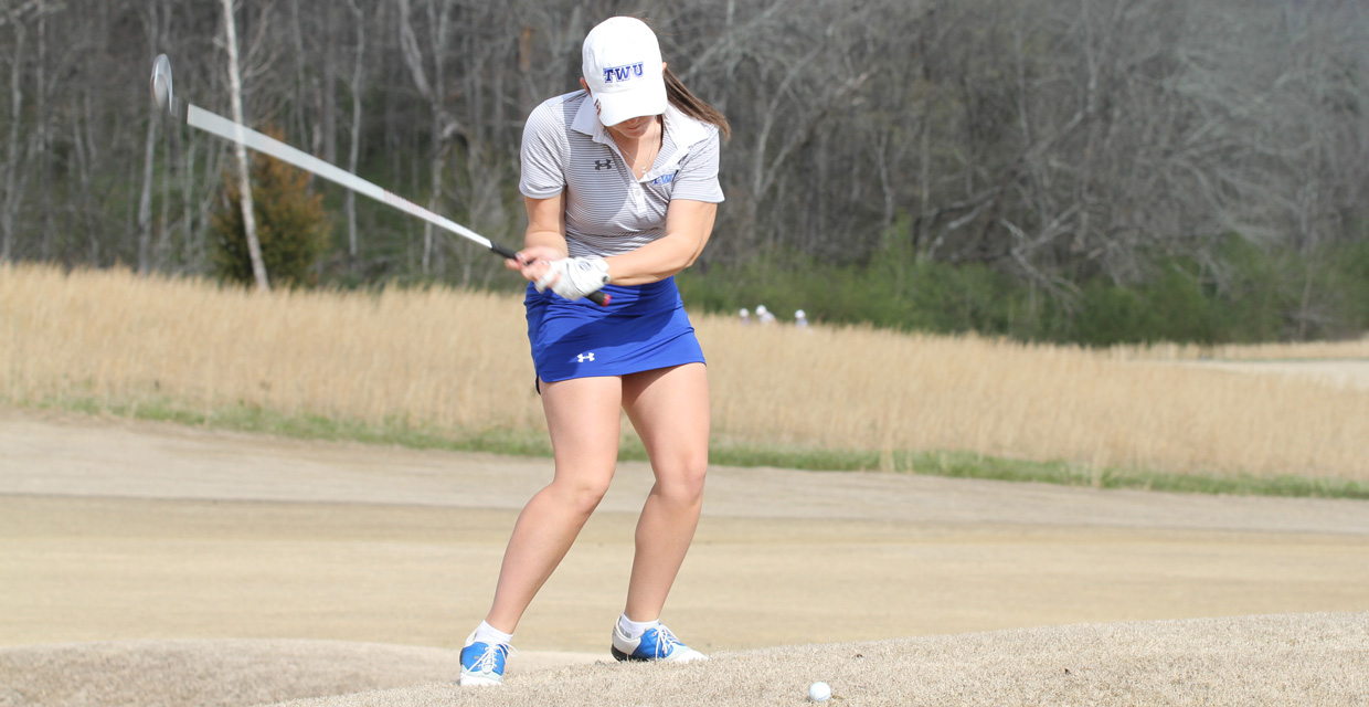 Photo for Lady Bulldogs finish 5th in TWU Bojangles Spring Invitational