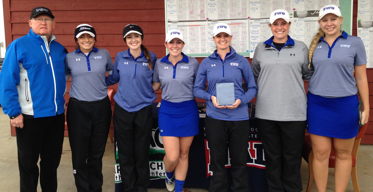 Photo for Lady Bulldogs win Cavalier Spring Invitational