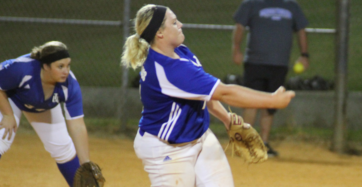 Photo for Lady Bulldogs sweep Columbia