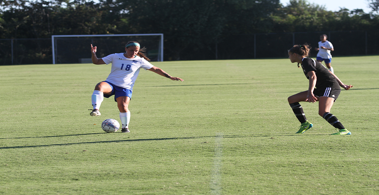 Photo for Lady Bulldogs earn AAC win over Union 5-1
