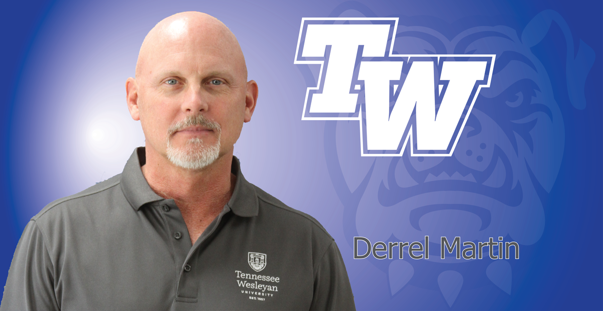 Photo for Martin hired to lead the Lady Bulldogs Lacrosse program