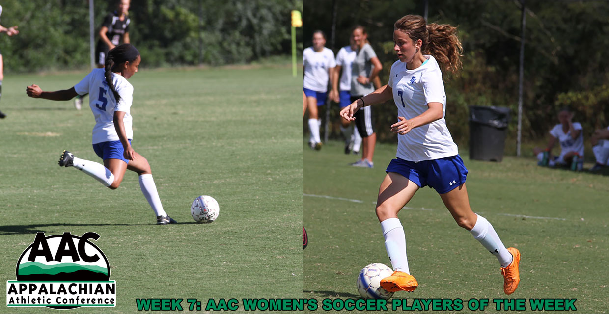Photo for Lady Bulldogs Sweep AAC Weekly Honors for Second Time