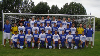 2009 TWC Bulldogs