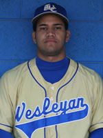 Ryan Santos led Bulldogs in first game going 3 for 4 with a double, RBI, and run scored.