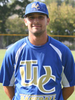 Cody Gaskill had 2 hits including a homerun and 3 RBIs