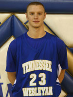 Matt Harper led the Bulldogs with 12 points and 3 steals