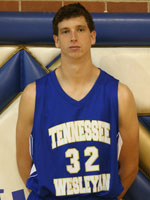 Matt Towry scored 21 points for the Bulldogs